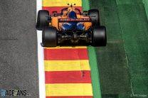 Lando Norris, McLaren, Spa-Francorchamps, 2019