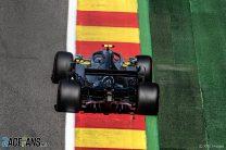 Valtteri Bottas, Mercedes, Spa-Francorchamps, 2019