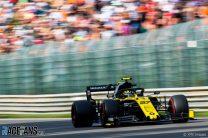 Nico Hulkenberg, Renault, Spa-Francorchamps, 2019