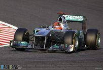 Hamilton takes another Schumacher record as Mercedes sustain Sochi supremacy