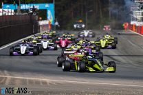 W Series confirms eight F1 support races for 2021, no Saudi Arabian round