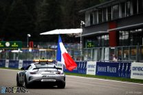 Safety Car, Spa-Francorchamps, 2019