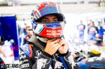 """Gasly: """"I told Charles 'Please win this race for Anthoine'"""""""