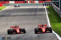 Vettel will be unhappy with 'Barrichello role' at Spa – Rosberg