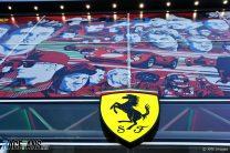 Ferrari, Monza, 2019
