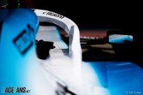Williams, Monza, 2019
