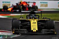 2019 F1 driver rankings #7: Daniel Ricciardo