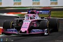 2019 Italian Grand Prix Star Performers