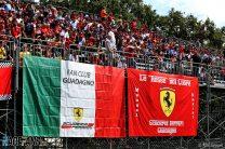 Monza, 2019