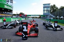 Monza Q3 farce unlikely to be repeated this year – Verstappen