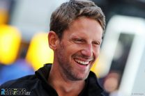 Grosjean secures new Haas deal for 2020
