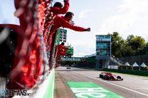 2019 F1 driver rankings #4: Charles Leclerc