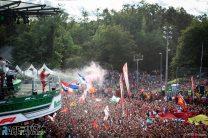 Ferrari's new hero Leclerc single-handedly beats Mercedes at Monza