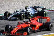 2019 Italian Grand Prix in pictures