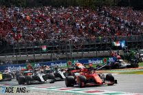 F1 teams yet to agree on plan to test Saturday races in 2020