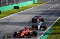 """Bottas had """"fastest car"""" at Monza but must work on racecraft – Wolff"""