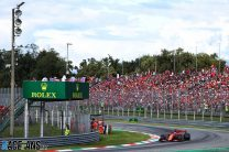 Gravel could return at Parabolica to prevent repeat of Vettel Q3 controversy