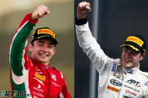 Is F1's feeder series giving its champions the schooling they need?