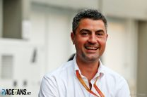 Masi 'couldn't have got through' first year as F1 race director without staff support