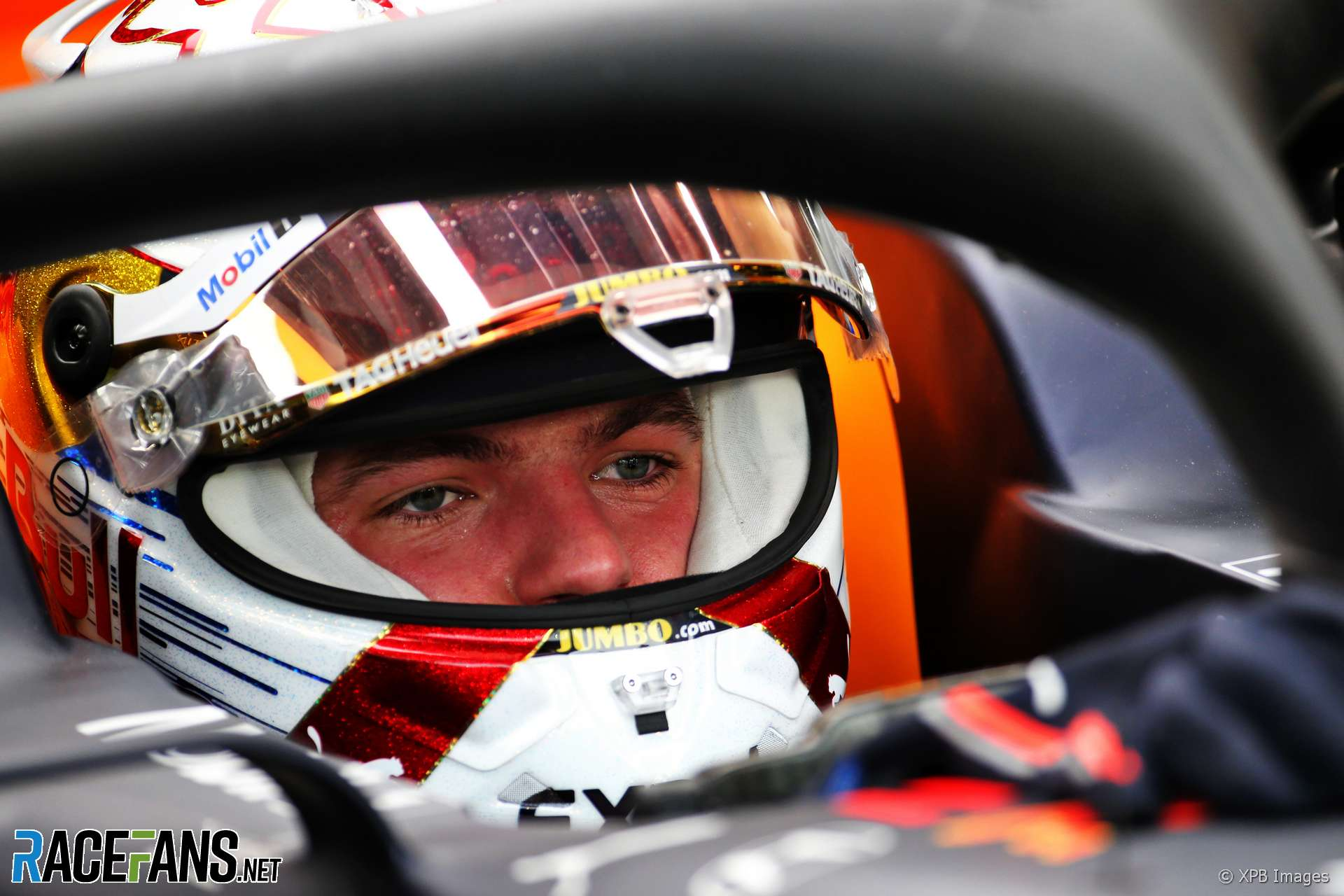 Verstappen begins Singapore weekend on top as Bottas crashes