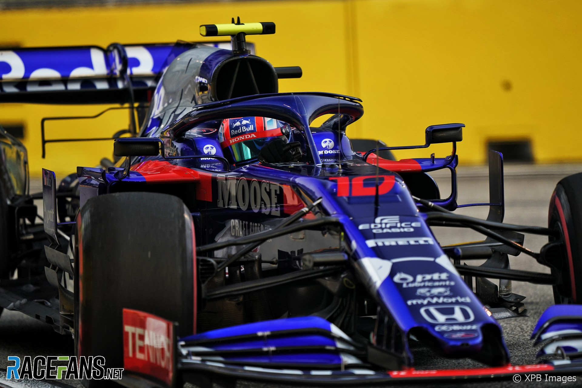No need for qualifying changes besides tyre rules, says Gasly