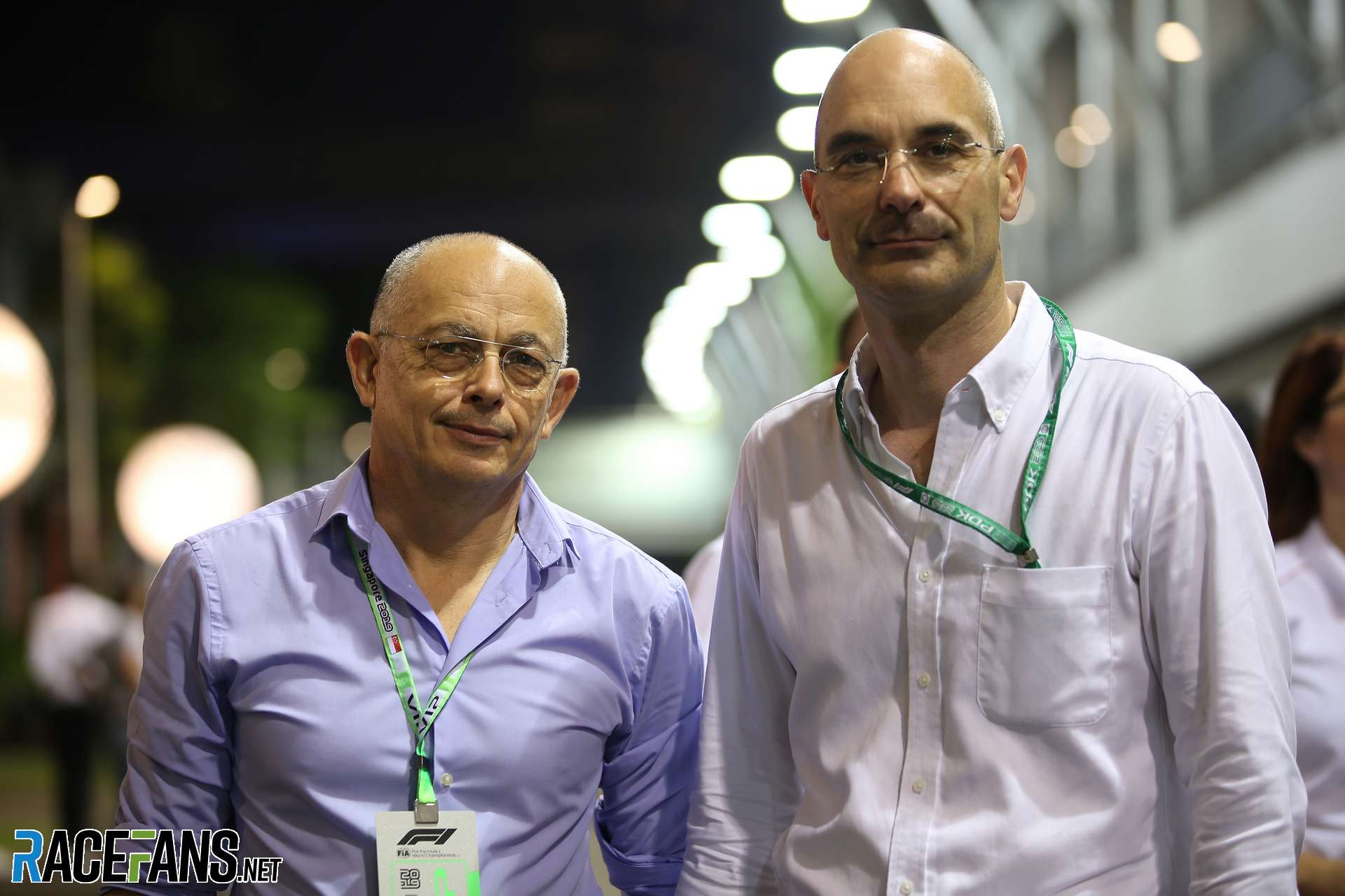 Interview: Panthera on their plans to enter a new F1 team in 2021