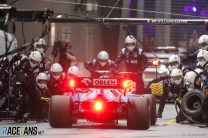 F1 unlikely to approve two mandatory pit stops rule