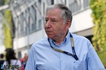 """Todt: F1 qualifying races an """"interesting initiative"""""""