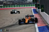 Paddock Diary: Russian Grand Prix day two