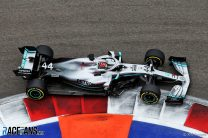 Have Mercedes made a tactical error before the race has even started?