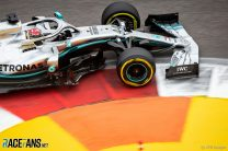 Ferrari surprised by Mercedes tyre tactics for race