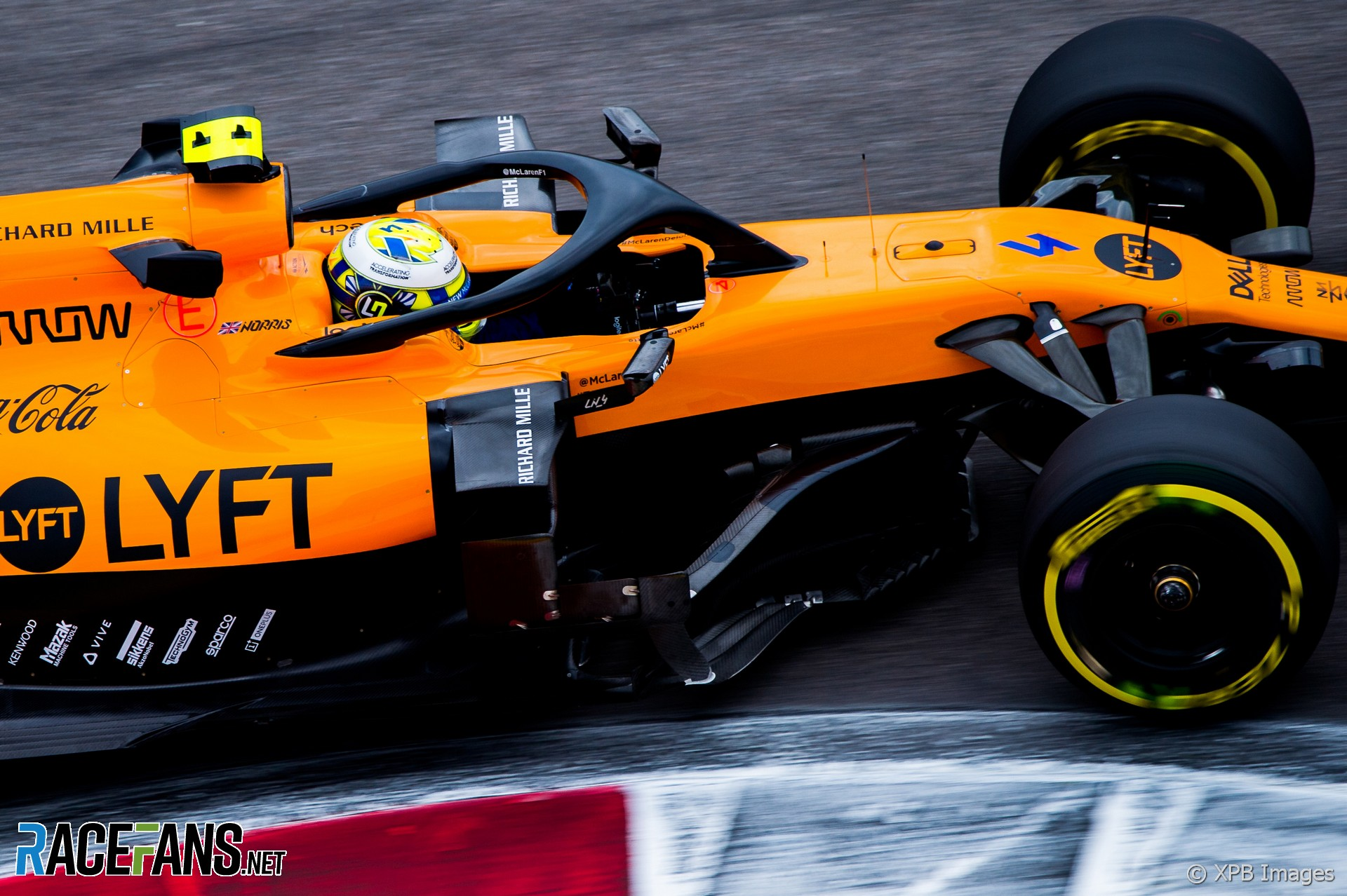 Mercedes Wanted More Competitive Customers Like Mclaren Racefans