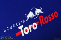 Toro Rosso planning name change to Alpha Tauri