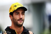 """F1 is """"sometimes not the nicest sport"""" says Ricciardo after latest disqualification"""