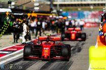 Paddock Diary: Russian Grand Prix day four