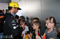 Daniel Ricciardo, Renault, Sochi Autodrom, 2019