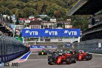 Ferrari power gains show F1 is an engine formula again – Wolff