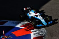 Williams clarifies reasons for Kubica and Russell's retirements in Sochi