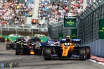 McLaren would have been fifth and sixth without Safety Cars – Seidl