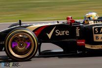 Wheel rim lights planned for 2021 F1 season