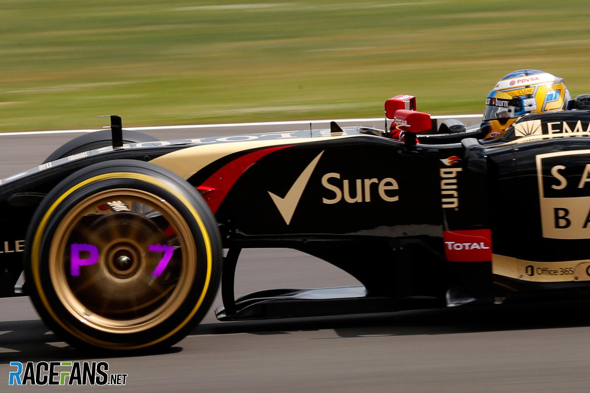 RaceFans image: How 2021 F1 wheel rim lights could look