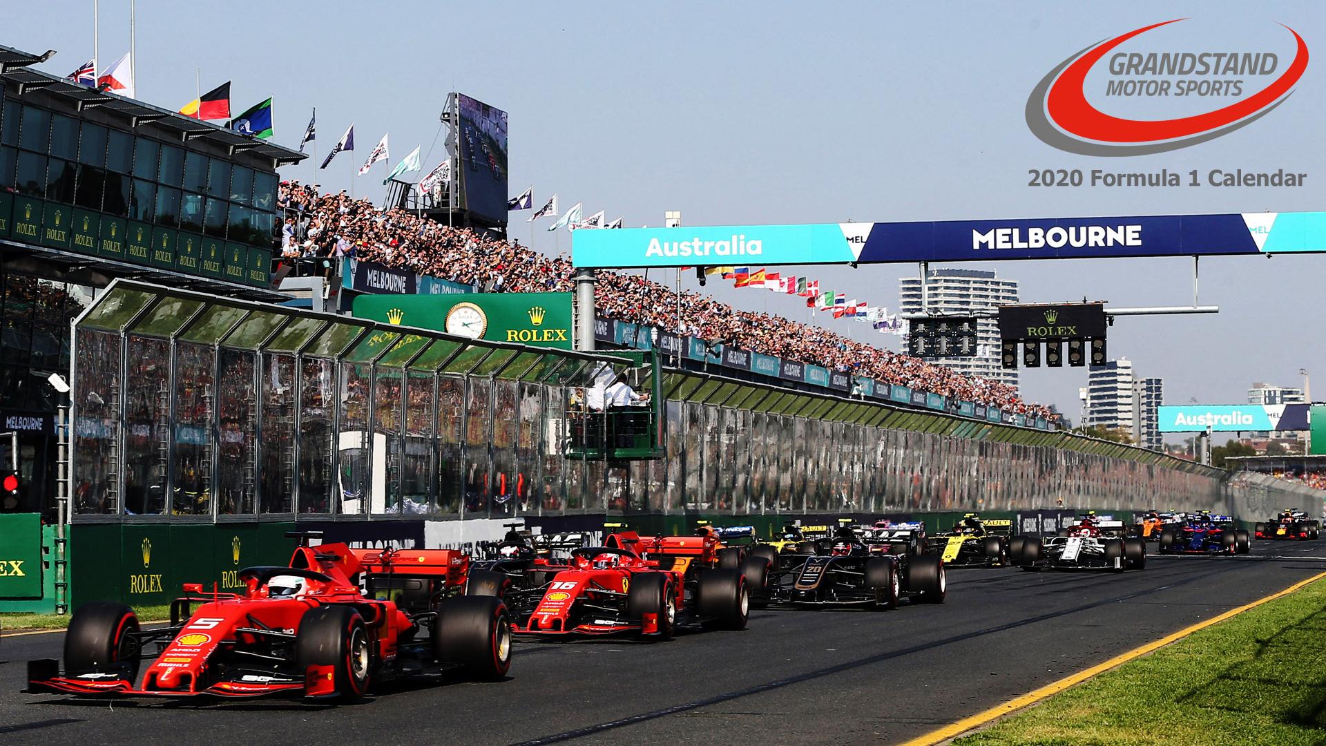 Formel 1 Brasilien 2020