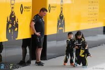 Caption Competition 169: Renault's youngsters