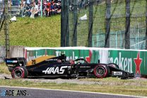 2019 Japanese Grand Prix qualifying in pictures