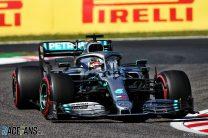 2019 Japanese Grand Prix championship points