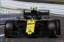 Renault may appeal against Japanese GP disqualification