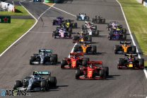 Rate the race: 2019 Japanese Grand Prix