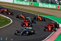 Bottas victory clinches team's title for Mercedes