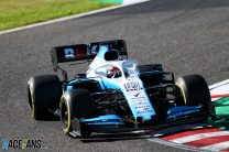 'We can't continue with these brakes, I was ready to retire' Russell warned Williams