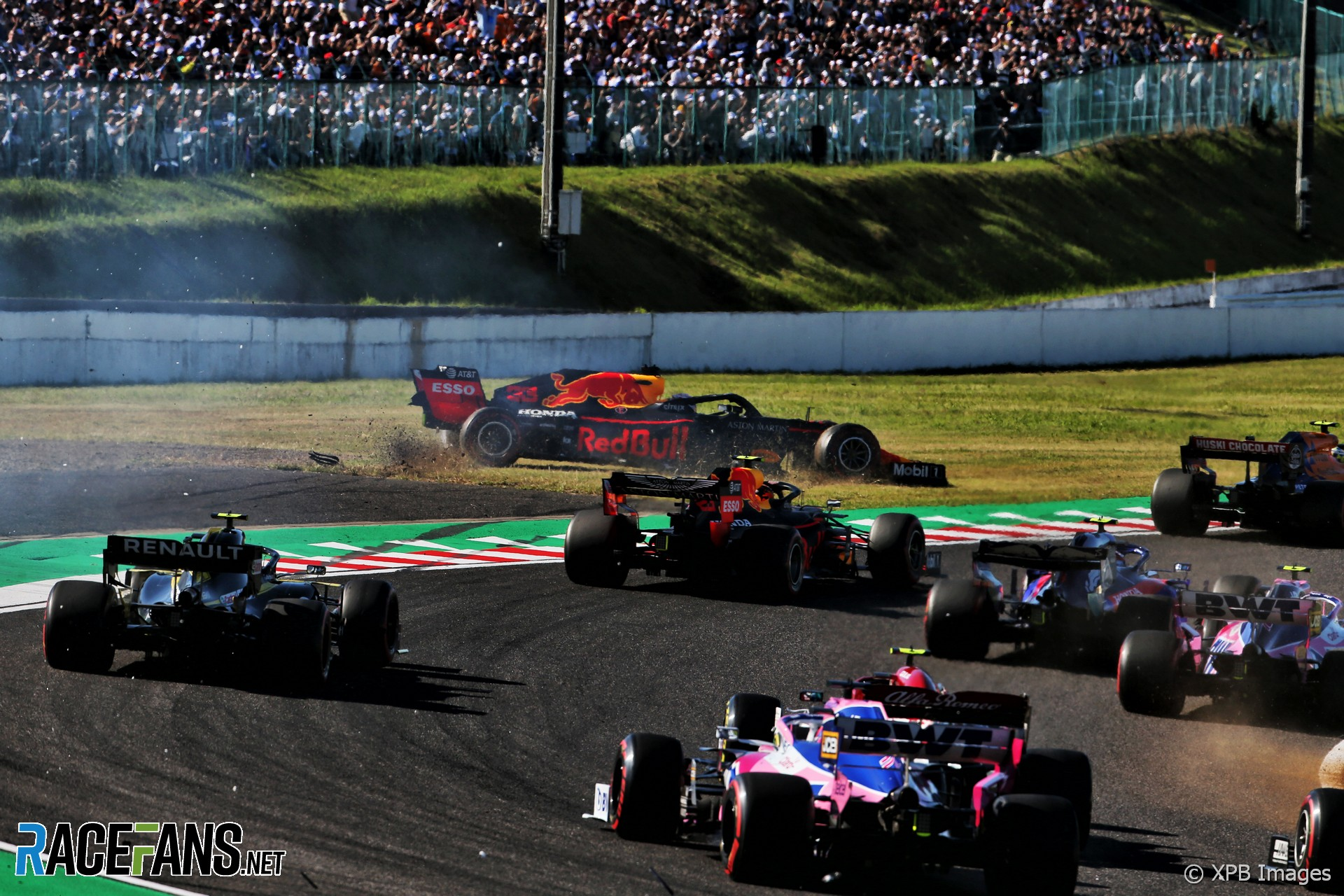 Why the stewards did a U-turn on investigating Leclerc-Verstappen clash